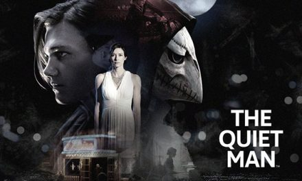 The Quiet Man Is Out Now