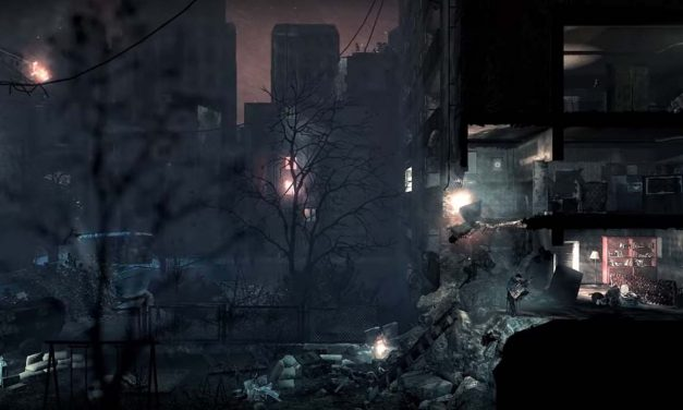 This War of Mine: Complete Edition heads to Switch later this month