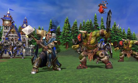 BlizzCon 2018: Warcraft 3 is getting remastered, out next year