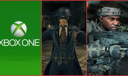 The weekly news roundup – Become a Blue Mage, new map variations for Call of Duty, and a new Xbox console for 2019?