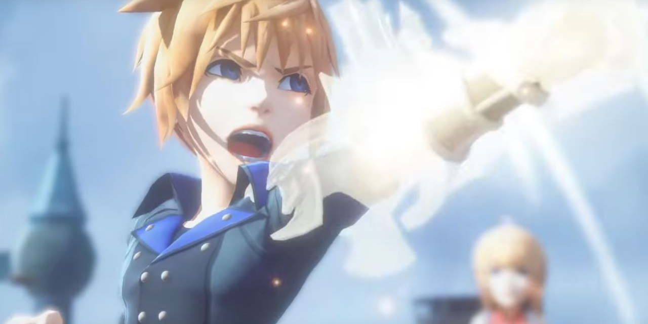 Maxima brings the World of Final Fantasy to Xbox and Switch