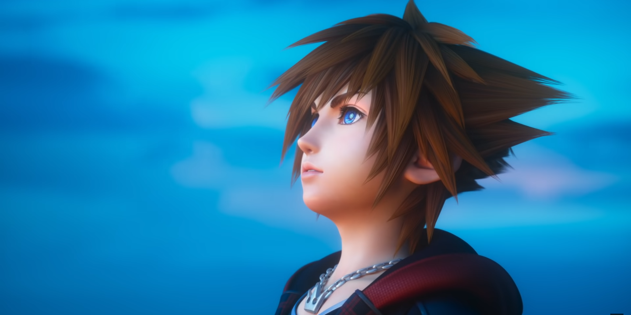 Sora and Cloud bust out of Kingdom Hearts and into Brave Exvius for a limited time