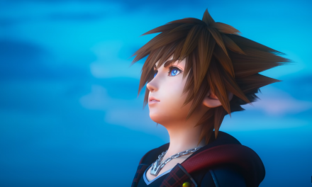 Square Enix Just Dropped The Short Version of the Opening for Kingdom Hearts 3
