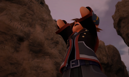 Prepare to Shed Tears With This Kingdom Hearts 3 Trailer