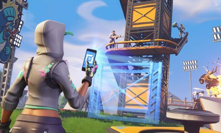Fortnite Are Launching A New Creative Mode