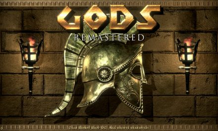Review: GODS Remastered