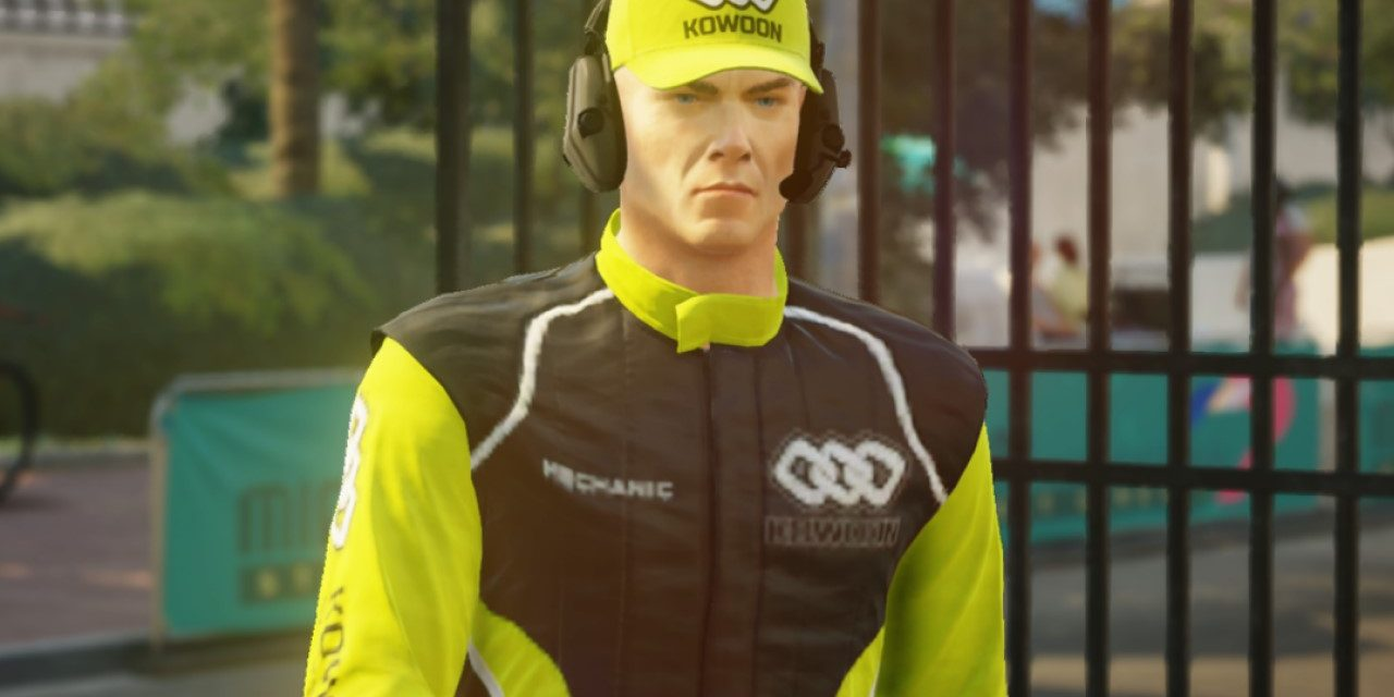 Hitman 2 reveals the new Bank location and much, much more for 2019
