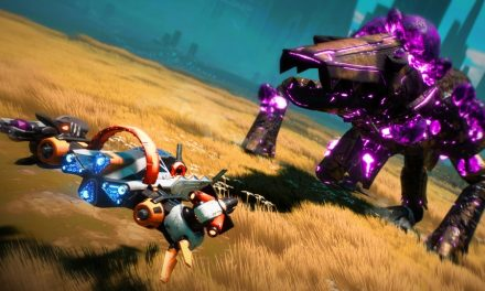 New Free Content For Starlink: Battle for Atlas