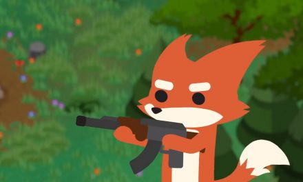 Review: Super Animal Royale