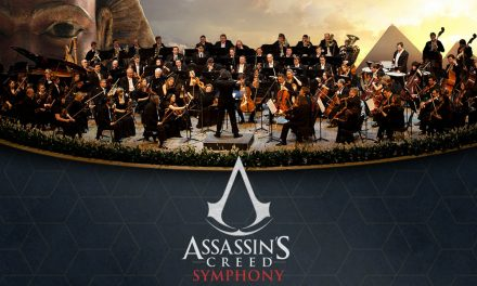 Assassin's Creed Symphony tours worldwide next year