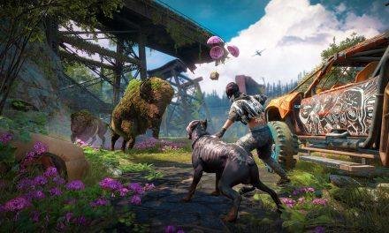 New Far Cry Chapter Coming Early 2019