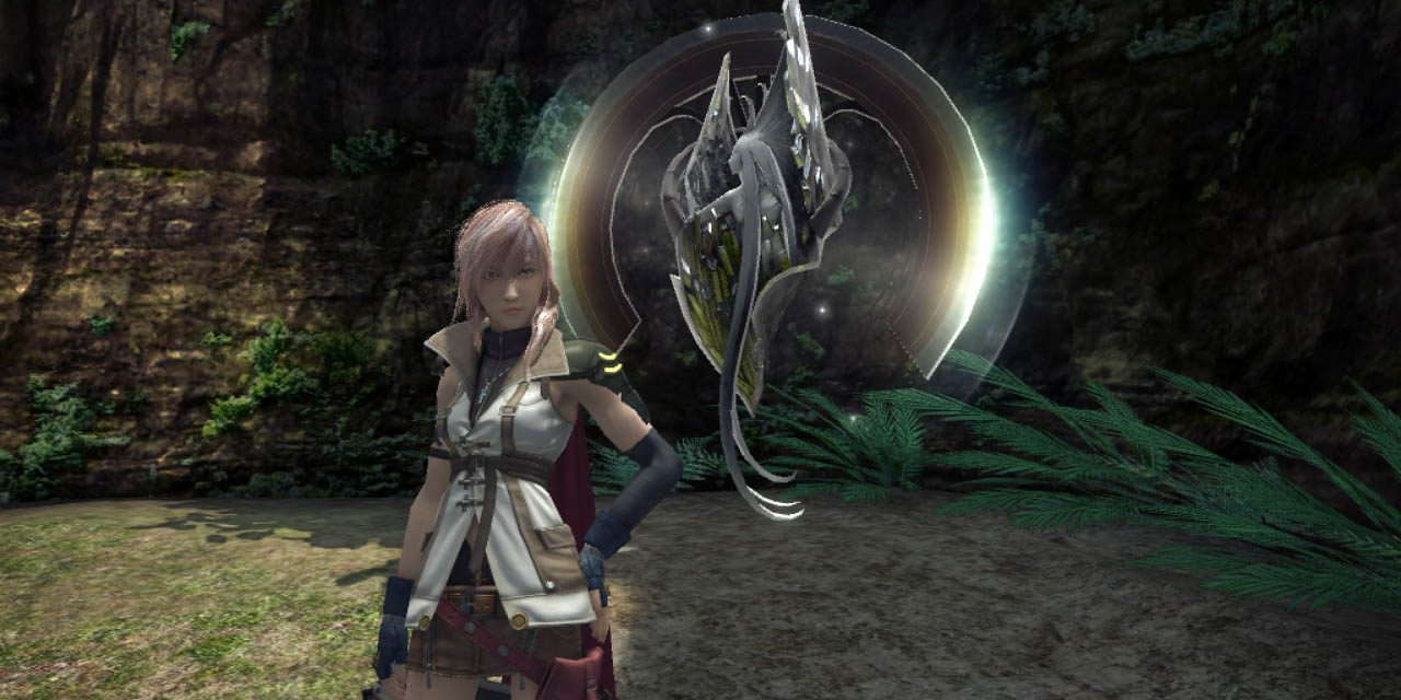 Final Fantasy 13: Cie'th Stone Mission Locations Guide
