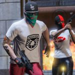 GTA Online gets a new Arena War mode, a new vehicle, and in-game discounts
