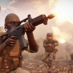 Insurgency: Sandstorm is bringing back the Ministry map