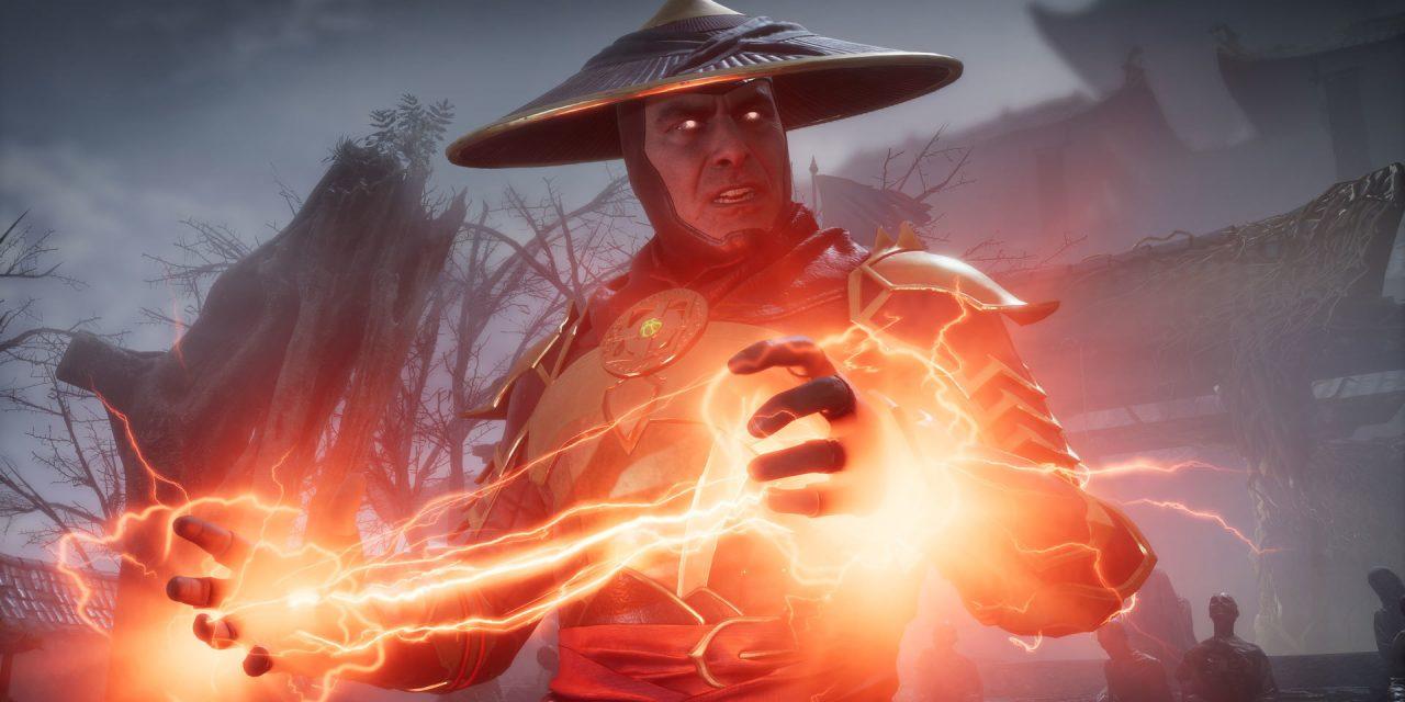 ICYMI: Mortal Kombat 11 Confirmed!