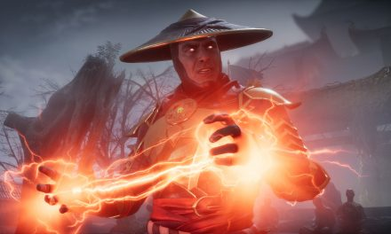 ICYMI: Mortal Kombat 11 Confirmed!