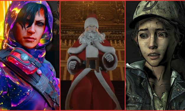 The Weekly News Roundup: Hitman 2, Black Ops 4, and The Walking Dead