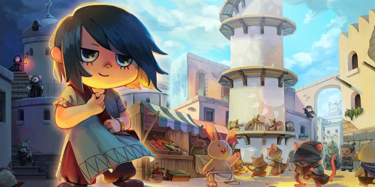 Review: NAIRI: Tower of Shirin