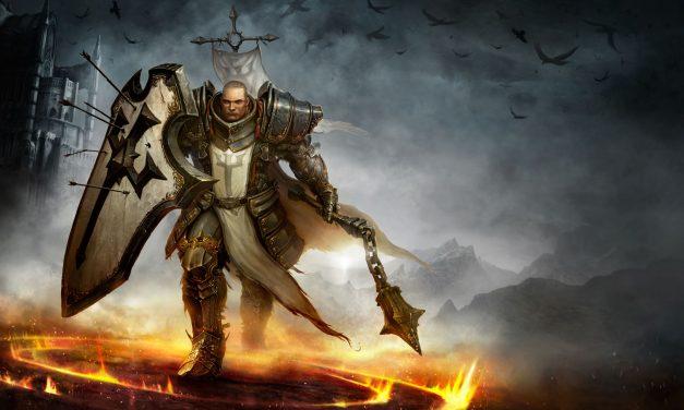 Season 16 For Diablo 3 Kicks Off Today