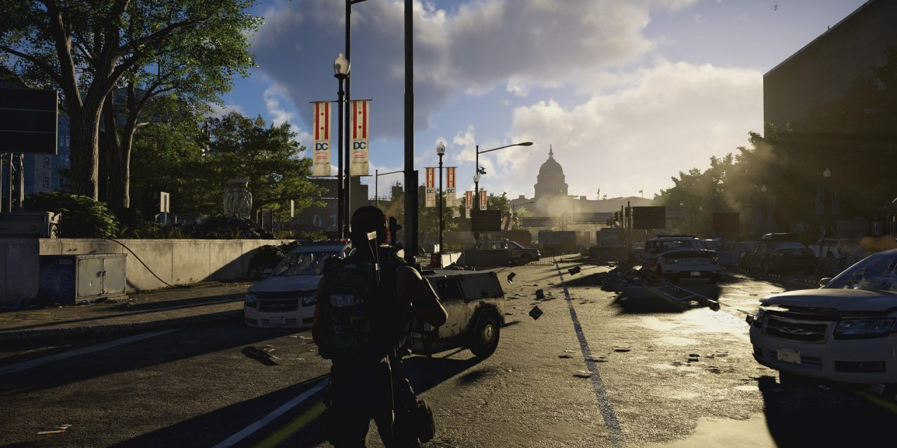 Does Your PC Meet The Division 2 Specs?