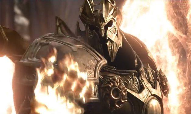 Archangel Imperius Joins The Nexus