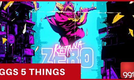 5 Things Katana ZERO Does to Make You Feel Like a Samurai Bad-Ass