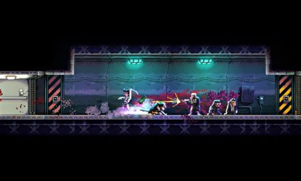 "Katana ZERO on Switch is getting another solution to those ""corrupted saves"""