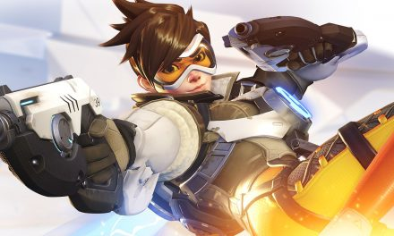 Overwatch's Year of the Pig Kicks Off Tomorrow