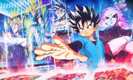 Super Dragon Ball Heroes World Mission Coming West This April
