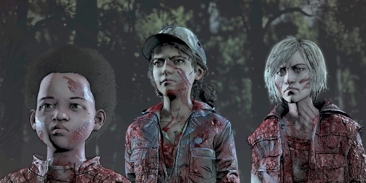 Review: The Walking Dead, The Final Season, Episode Three – Broken Toys