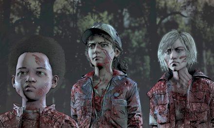 Review: The Walking Dead, The Final Season, Episode Three – Broken Toys