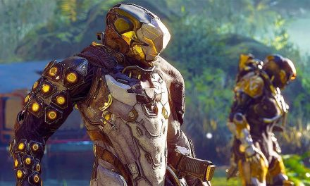 What Did You Think of the Anthem Demo?