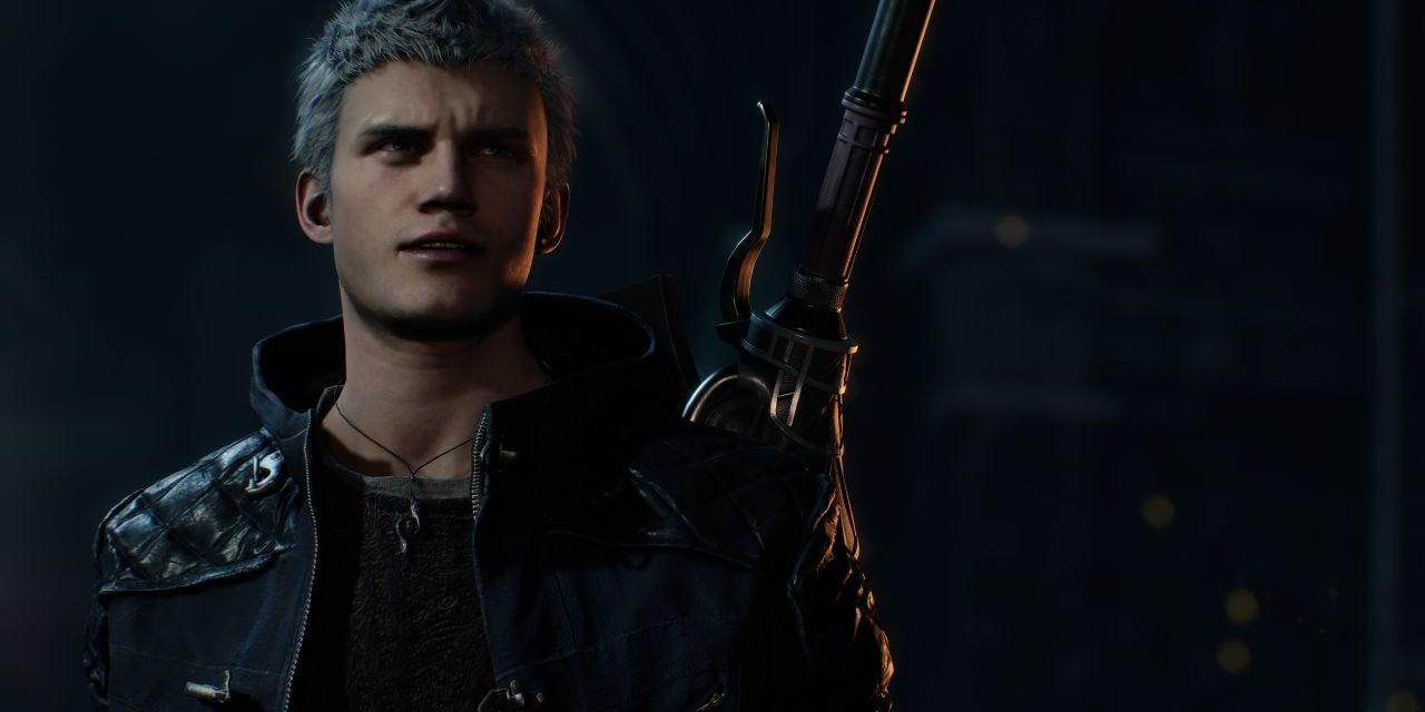 Devil May Cry 5 Lands A New Demo in February For PS4 and Xbox One.