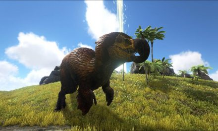 ARK Survival's mobile updates now lets you ride giant Dodos