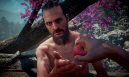 There's a familiar face in the latest Far Cry New Dawn trailer