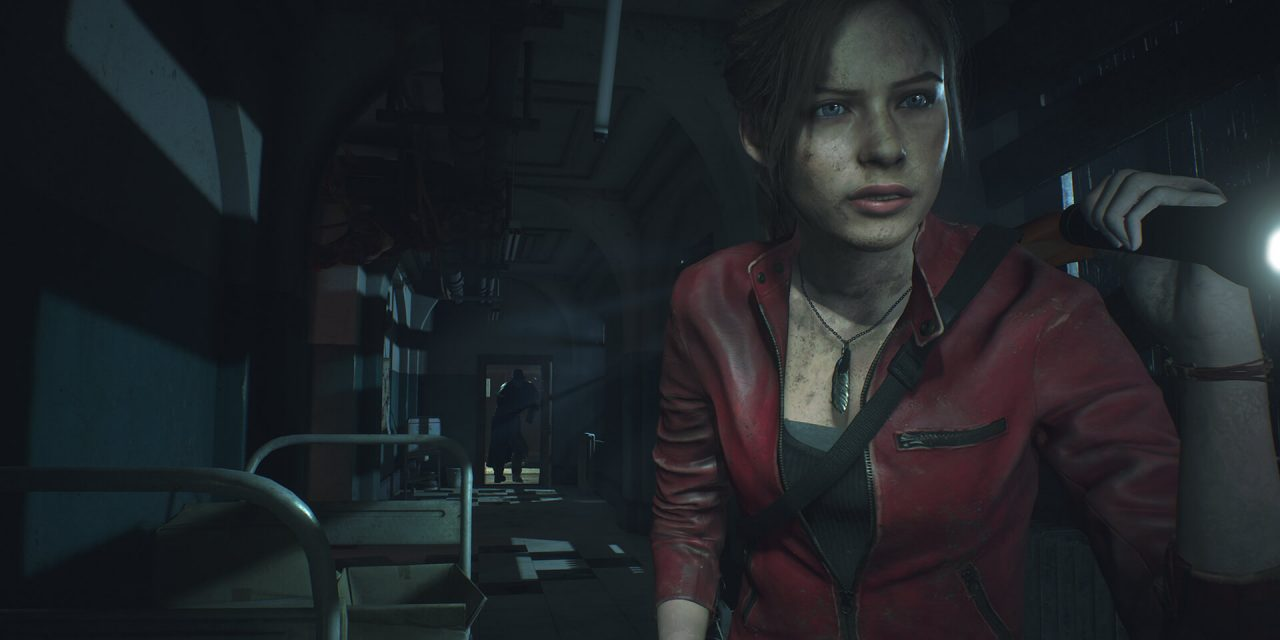One Hour Tour: Resident Evil 2