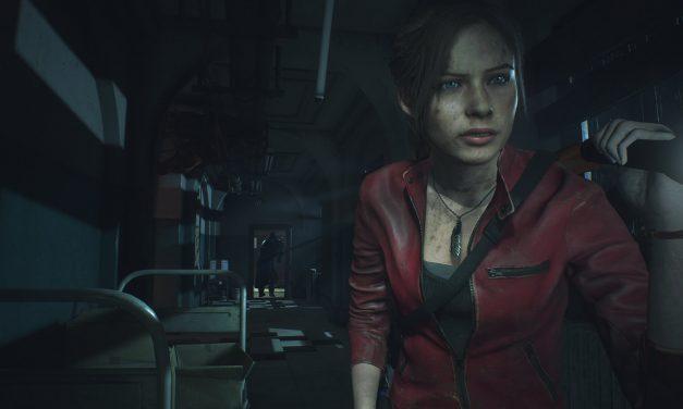 One Hour Tour: Resident Evil 2