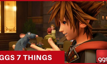 7 Questions we hope get answered in Kingdom Hearts 3