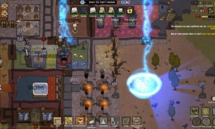 MachiaVillain introduces the wonders of electricity with its latest update