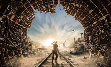 Preview: Metro Exodus