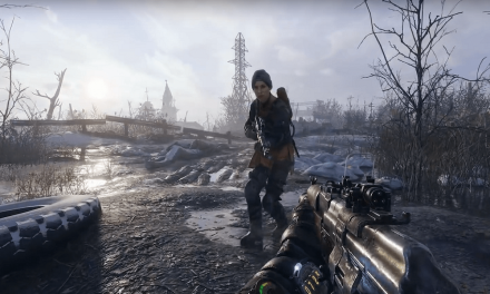 Can Your PC Run Metro Exodus?