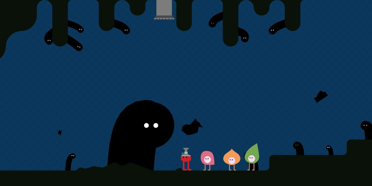 Review: Pikuniku