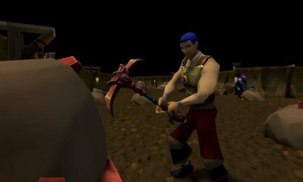 RuneScape has managed to hit a new record as the team looks ahead to 2019