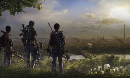 Ubisoft Sets A Date For The Division 2 Beta