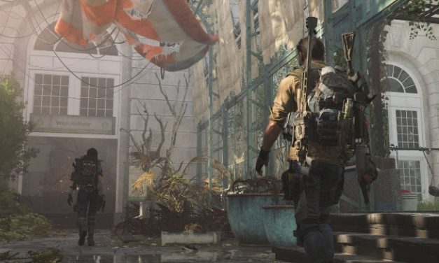 The Division 2 open beta is this weekend and we've got a new trailer in celebrate