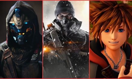 The weekly news roundup: Bungie, The Division 2, and secret endings in patches