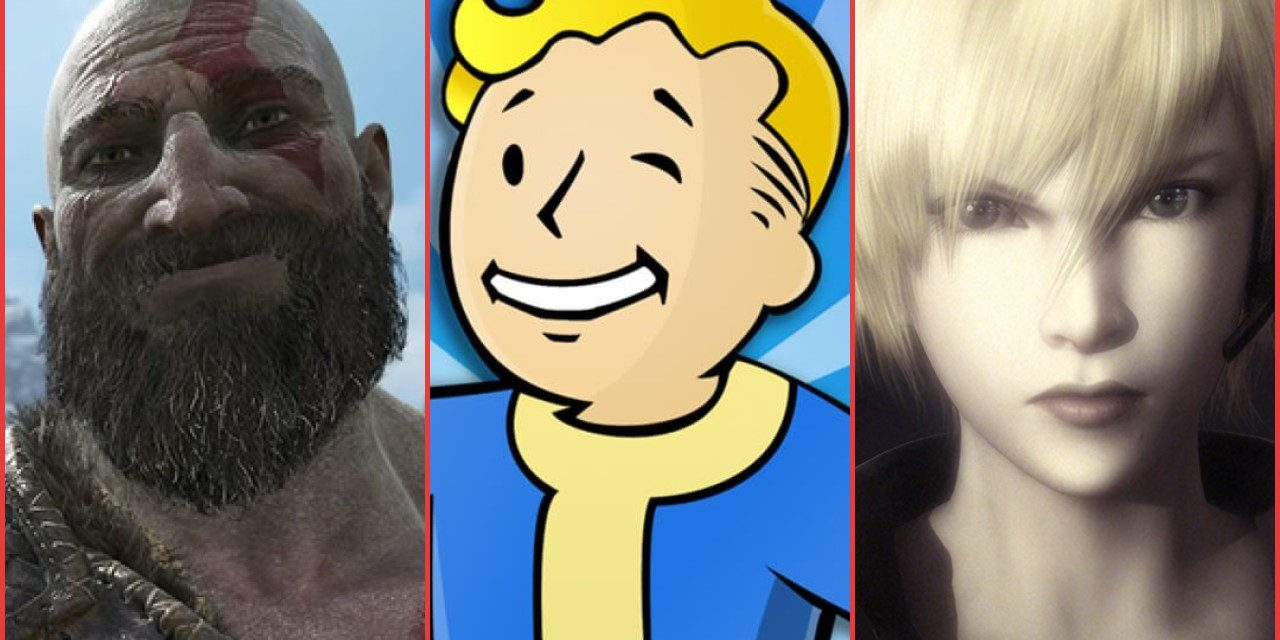 The Weekly News Roundup: Fallout 76, Metroid Prime 4, and devs on the move