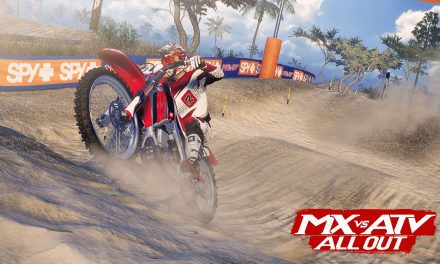 MX vs ATV All-Out Anniversary Edition Skids Onto Your Screens March 12th