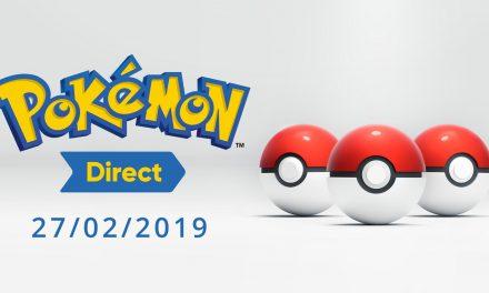 Pokémon Direct Coming Tomorrow!