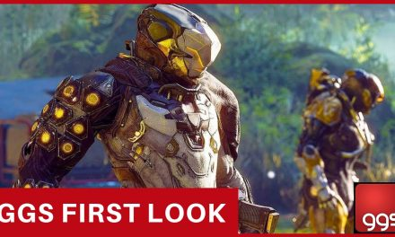 Anthem still needs another dollop of polish based on its final demo